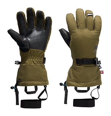 Women's FireFall/2™ Gore-Tex® Glove FireFall/2™ Women's Gore-Tex®  | 236 | S, Dark Army, front