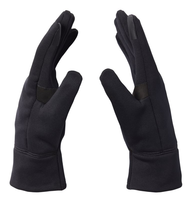 Power Stretch® Stimulus™ Glove | 010 | L Power Stretch® Stimulus™ Glove, Black, a1