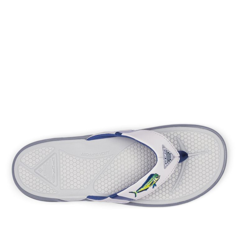 Men's PFG Fish Flip™ Sandal Men's PFG Fish Flip™ Sandal, top