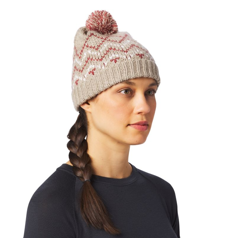 Dawn Ridge™ Beanie | 103 | O/S Women's Dawn Ridge™ Beanie, Badlands, a1