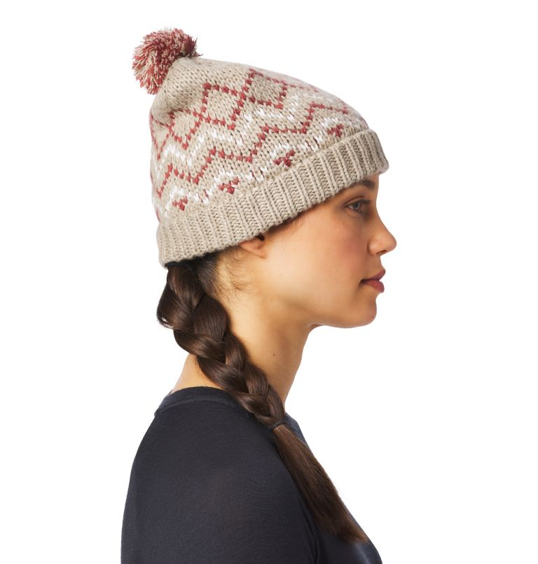 Dawn Ridge™ Beanie | 103 | O/S Women's Dawn Ridge™ Beanie, Badlands, a2