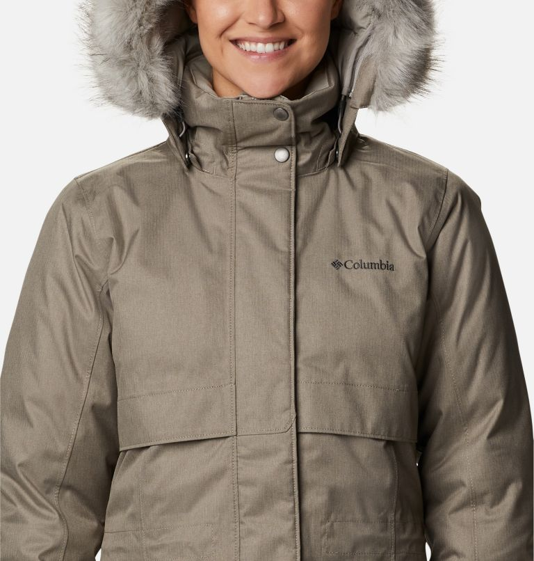 Manteau long en duvet Apres Arson™ II pour femme Manteau long en duvet Apres Arson™ II pour femme, a2