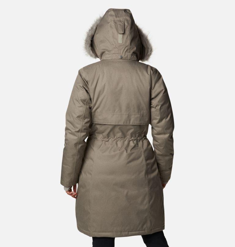 Manteau long en duvet Apres Arson™ II pour femme Manteau long en duvet Apres Arson™ II pour femme, back