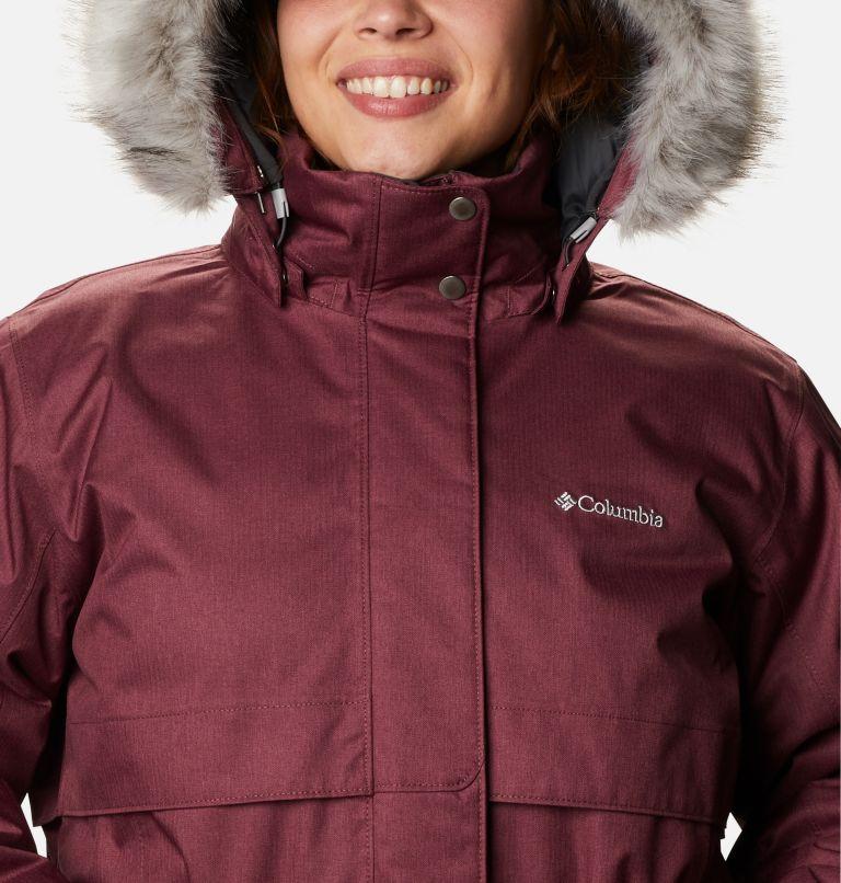 Women's Apres Arson™ II Long Down Jacket - Plus Size Women's Apres Arson™ II Long Down Jacket - Plus Size, a2
