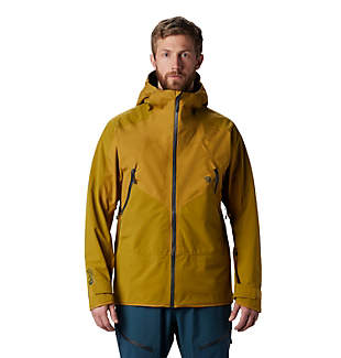 Men's Boundary Ridge™ Gore-Tex® 3L Jacket