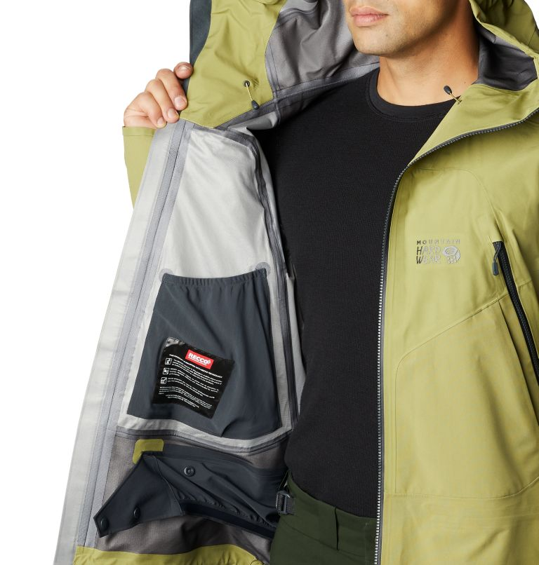 Men's Boundary Ridge™ Gore-Tex® 3L Jacket Men's Boundary Ridge™ Gore-Tex® 3L Jacket, a7