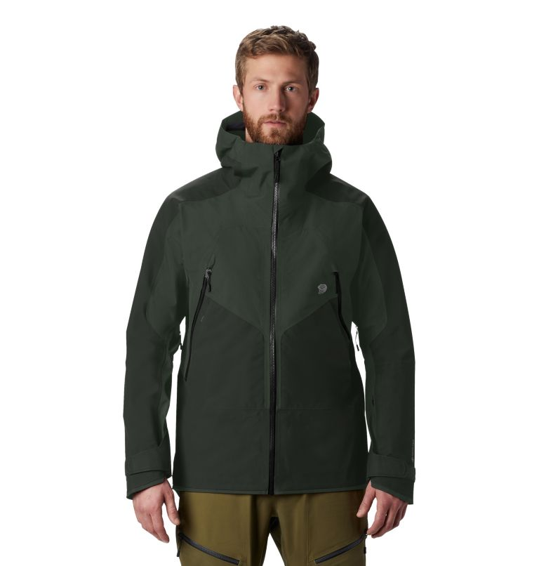 Men's Boundary Ridge™ Gore-Tex® 3L Jacket Men's Boundary Ridge™ Gore-Tex® 3L Jacket, front