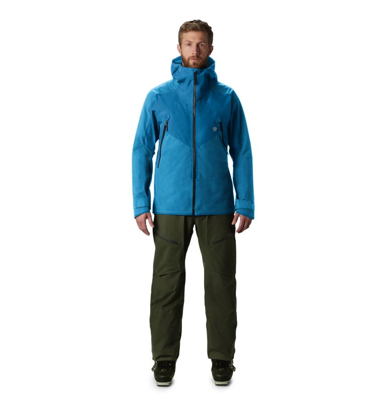 Men's Boundary Ridge™ Gore-Tex® 3L Jacket Men's Boundary Ridge™ Gore-Tex® 3L Jacket, a1