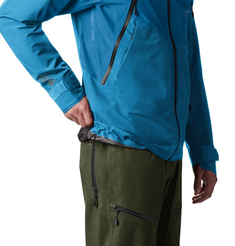 Men's Boundary Ridge™ Gore-Tex® 3L Jacket Men's Boundary Ridge™ Gore-Tex® 3L Jacket, a2