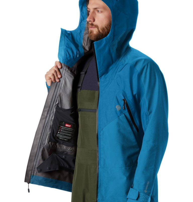 Men's Boundary Ridge™ Gore-Tex® 3L Jacket Men's Boundary Ridge™ Gore-Tex® 3L Jacket, a5