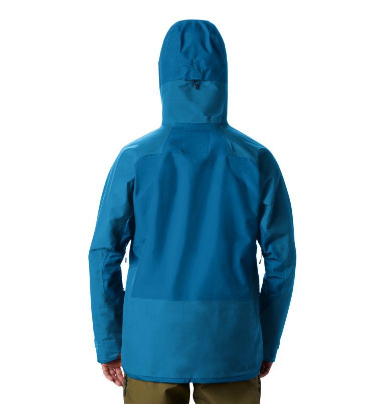 Men's Boundary Ridge™ Gore-Tex® 3L Jacket Men's Boundary Ridge™ Gore-Tex® 3L Jacket, back