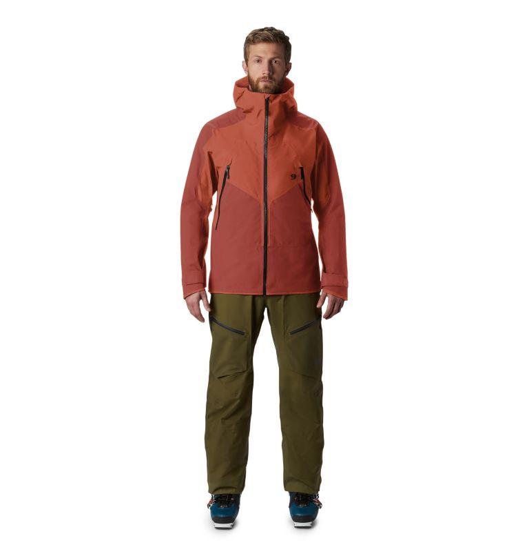 Men's Boundary Ridge™ Gore-Tex® 3L Jacket Men's Boundary Ridge™ Gore-Tex® 3L Jacket, a1