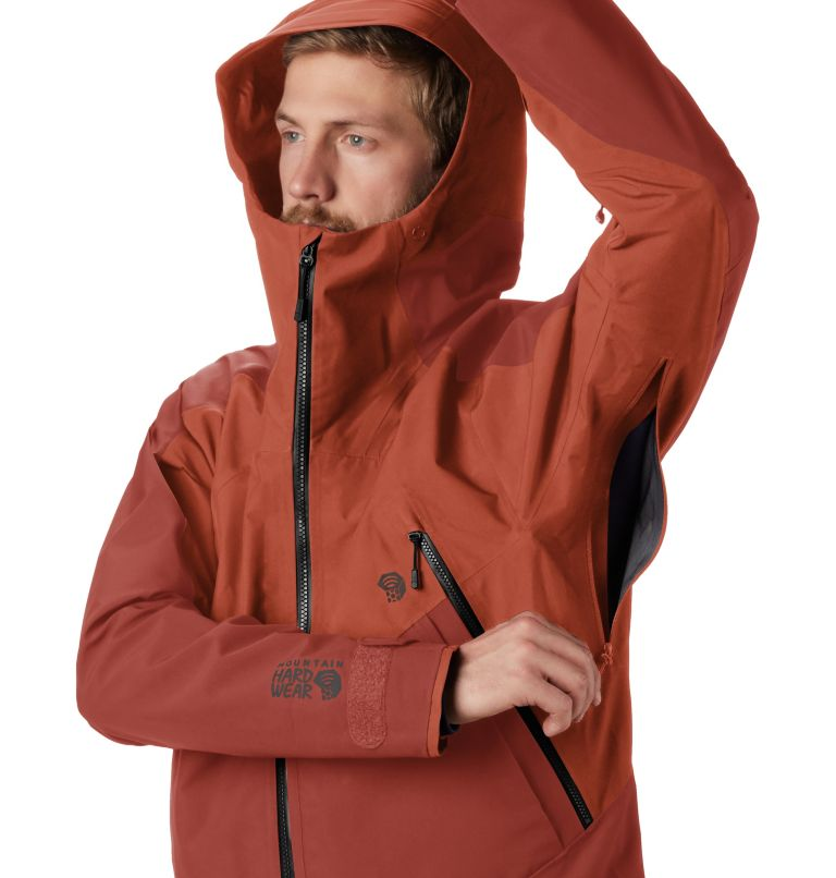Men's Boundary Ridge™ Gore-Tex® 3L Jacket Men's Boundary Ridge™ Gore-Tex® 3L Jacket, a3