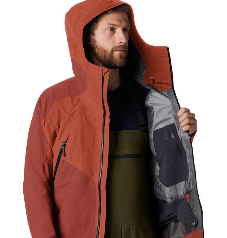 Men's Boundary Ridge™ Gore-Tex® 3L Jacket Men's Boundary Ridge™ Gore-Tex® 3L Jacket, a4