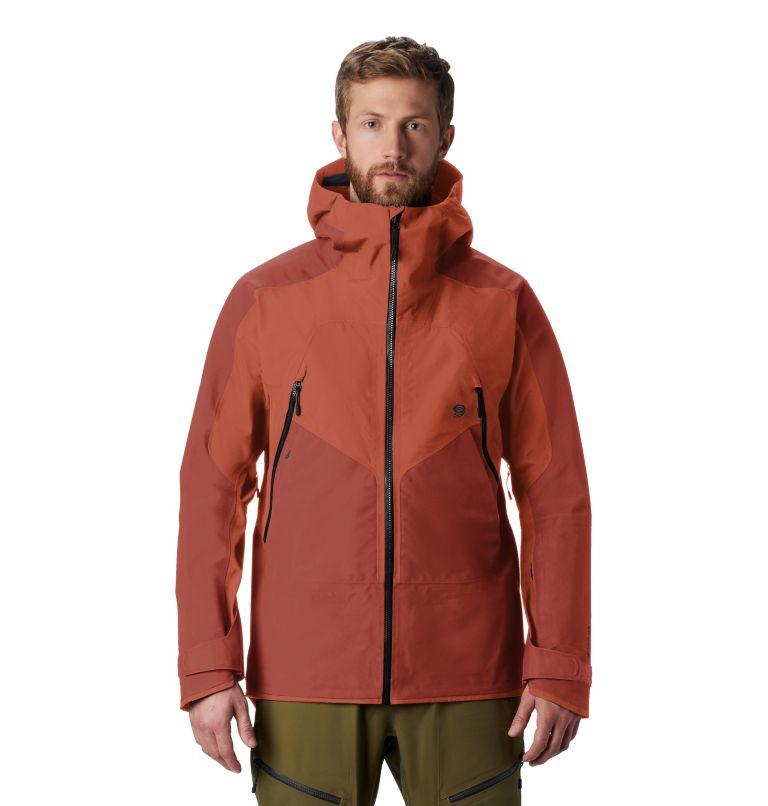 Men's Boundary Ridge™ Gore-Tex® 3L Jacket Men's Boundary Ridge™ Gore-Tex® 3L Jacket, front