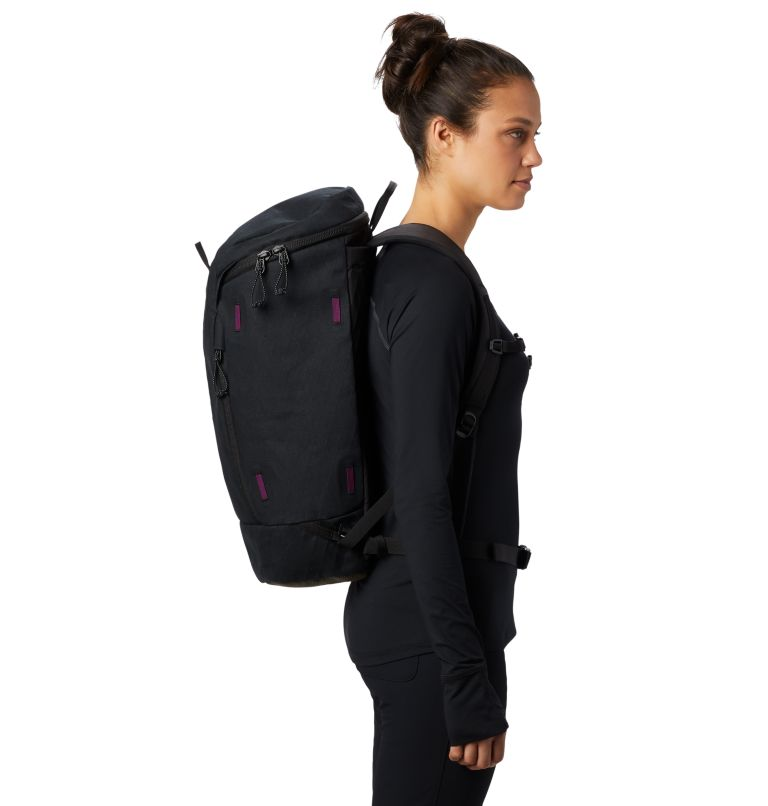 Multi-Pitch™ 30 Backpack | 010 | M/L Multi-Pitch™ 30 Backpack, Black, a4