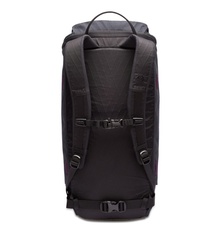 Multi-Pitch™ 30 Backpack | 010 | M/L Multi-Pitch™ 30 Backpack, Black, back