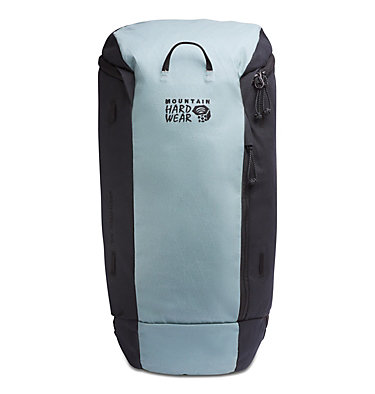 Multi-Pitch™ 30 Backpack Multi-Pitch™ 30 Backpack | 682 | M/L, Stone Blue, Black, front