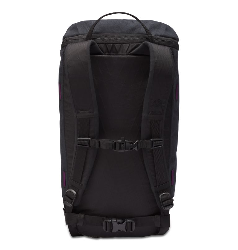 Multi-Pitch™ 20 Backpack | 010 | R Multi-Pitch™ 20 Backpack, Black, back