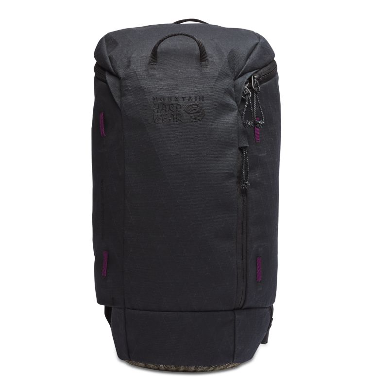 Multi-Pitch™ 20 Backpack | 010 | R Multi-Pitch™ 20 Backpack, Black, front