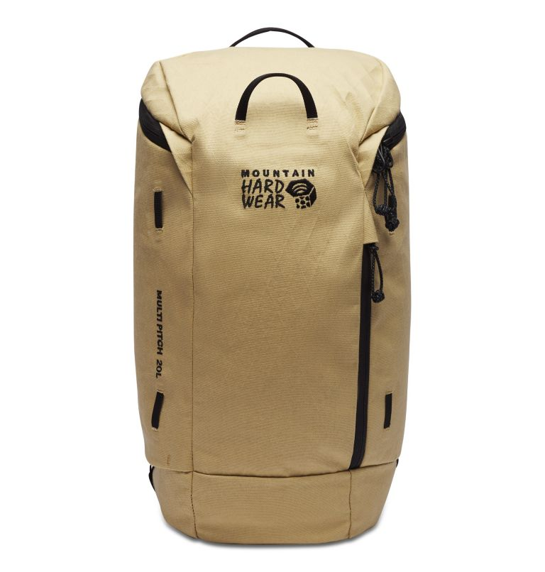 Multi-Pitch™ 20 Backpack   232   R Multi-Pitch™ 20 Backpack, Sierra Tan, front