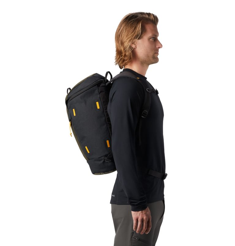 Multi-Pitch™ 20 Backpack | 320 | R Multi-Pitch™ 20 Backpack, Dark Pine, Black, a1