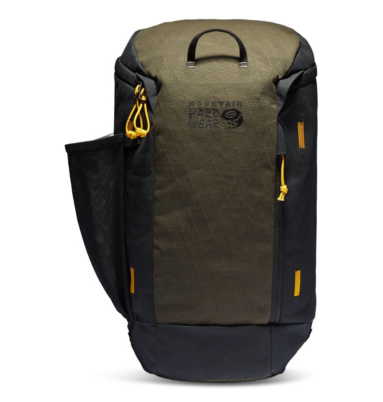 Multi-Pitch™ 20 Backpack   320   R Multi-Pitch™ 20 Backpack, Dark Pine, Black, a2