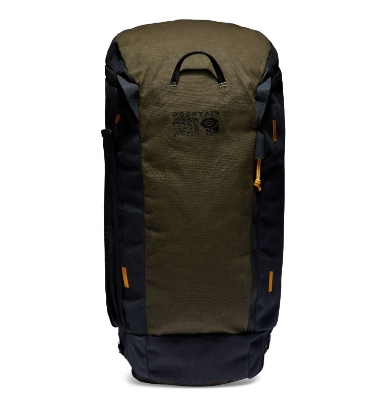 Multi-Pitch™ 20 Backpack | 320 | R Multi-Pitch™ 20 Backpack, Dark Pine, Black, front
