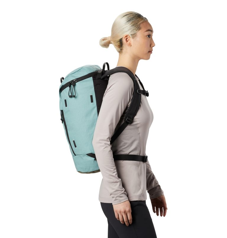 Multi-Pitch™ 20 Backpack   461   R Multi-Pitch™ 20 Backpack, Stone Blue, a1