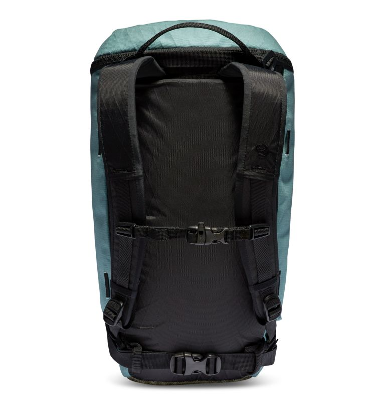 Multi-Pitch™ 20 Backpack | 461 | R Multi-Pitch™ 20 Backpack, Stone Blue, back