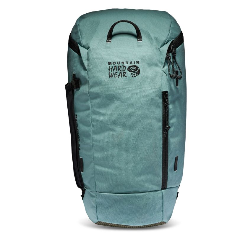 Multi-Pitch™ 20 Backpack   461   R Multi-Pitch™ 20 Backpack, Stone Blue, front