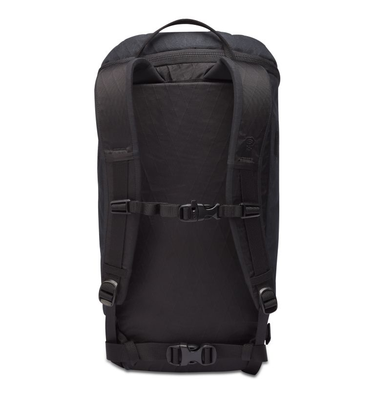 Multi-Pitch™ 20 Backpack | 684 | R Multi-Pitch™ 20 Backpack, Red Rocks, Black, back