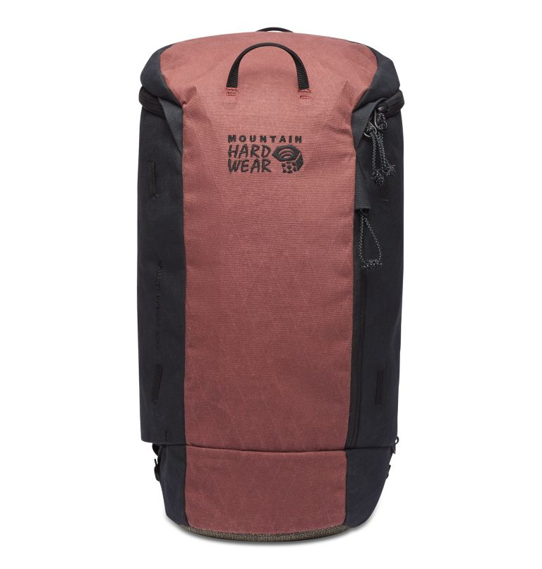 Multi-Pitch™ 20 Backpack | 684 | R Multi-Pitch™ 20 Backpack, Red Rocks, Black, front