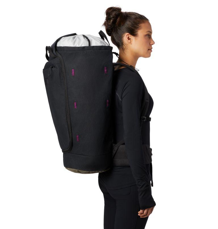 Crag Wagon™ 60 Backpack | 010 | S/M Crag Wagon™ 60 Backpack, Black, a4