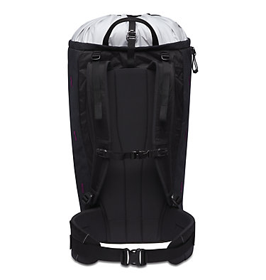 Crag Wagon™ 60 Backpack Crag Wagon™ 60 Backpack | 460 | M/L, Black, back