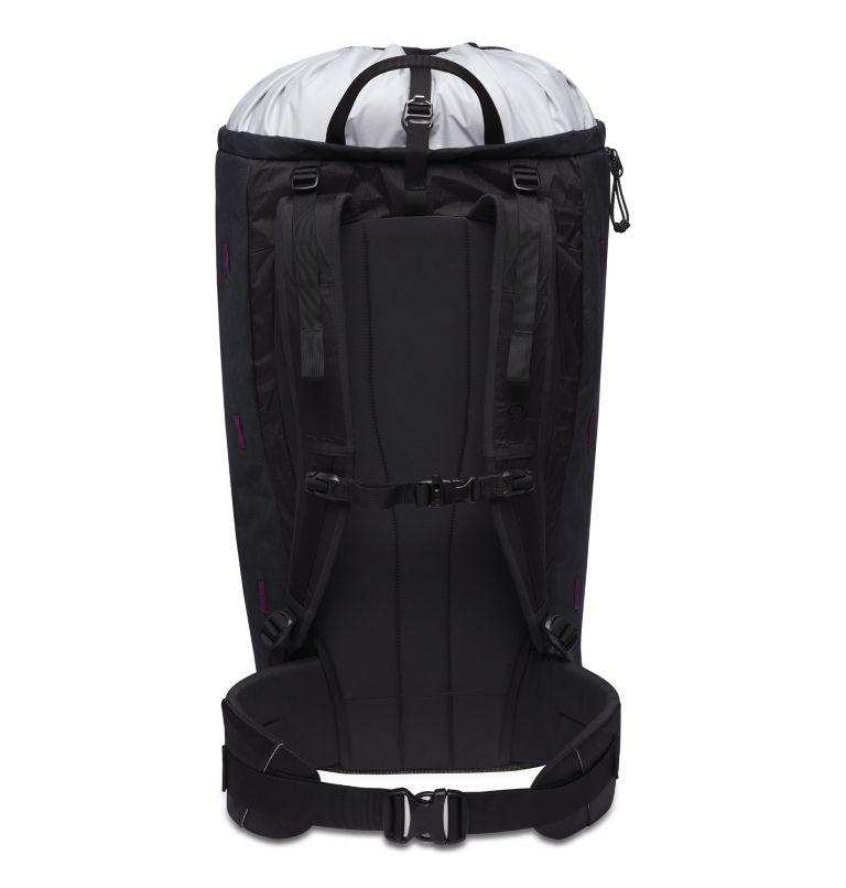 Crag Wagon™ 60 Backpack | 010 | S/M Crag Wagon™ 60 Backpack, Black, back
