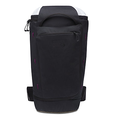 Crag Wagon™ 60 Backpack Crag Wagon™ 60 Backpack | 460 | M/L, Black, front