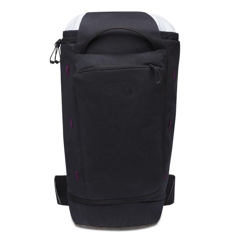 Crag Wagon™ 60 Backpack | 010 | S/M Crag Wagon™ 60 Backpack, Black, front