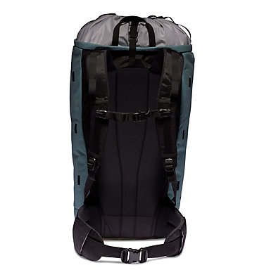 Crag Wagon™ 60 Backpack Crag Wagon™ 60 Backpack | 460 | M/L, Stone Blue, back
