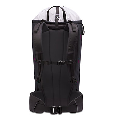 Crag Wagon™ 45 Backpack Crag Wagon™ 45 Backpack | 692 | M/L, Black, back