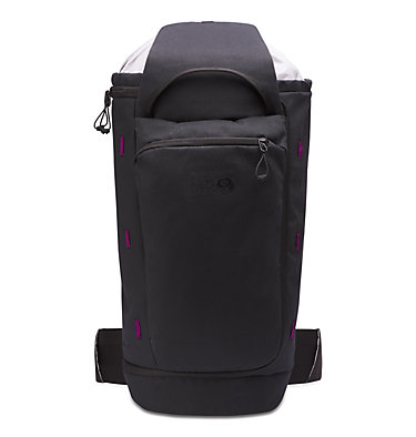 Crag Wagon™ 45 Backpack Crag Wagon™ 45 Backpack | 692 | M/L, Black, front