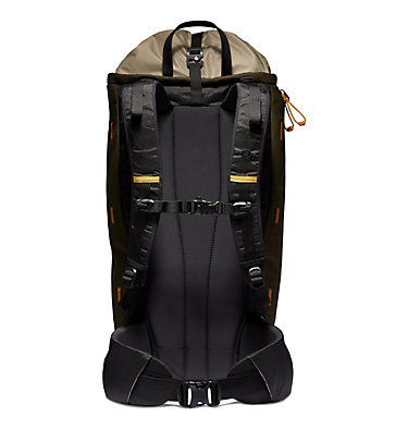 Crag Wagon™ 45 Backpack Crag Wagon™ 45 Backpack | 692 | M/L, Dark Pine, back
