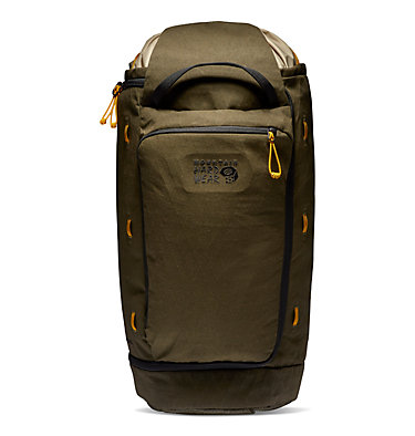 Crag Wagon™ 45 Backpack Crag Wagon™ 45 Backpack | 692 | M/L, Dark Pine, front