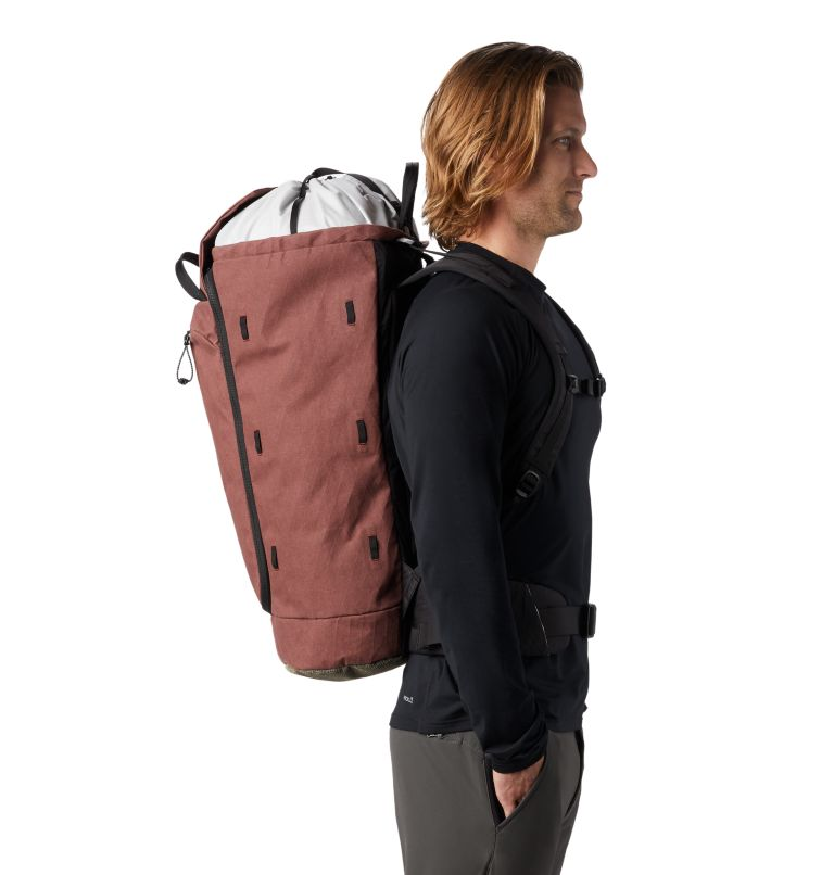 Crag Wagon™ 45 Backpack | 692 | S/M Crag Wagon™ 45 Backpack, Red Rocks, a1