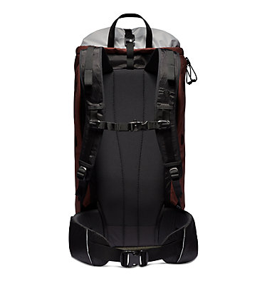 Crag Wagon™ 45 Backpack Crag Wagon™ 45 Backpack | 692 | M/L, Red Rocks, back