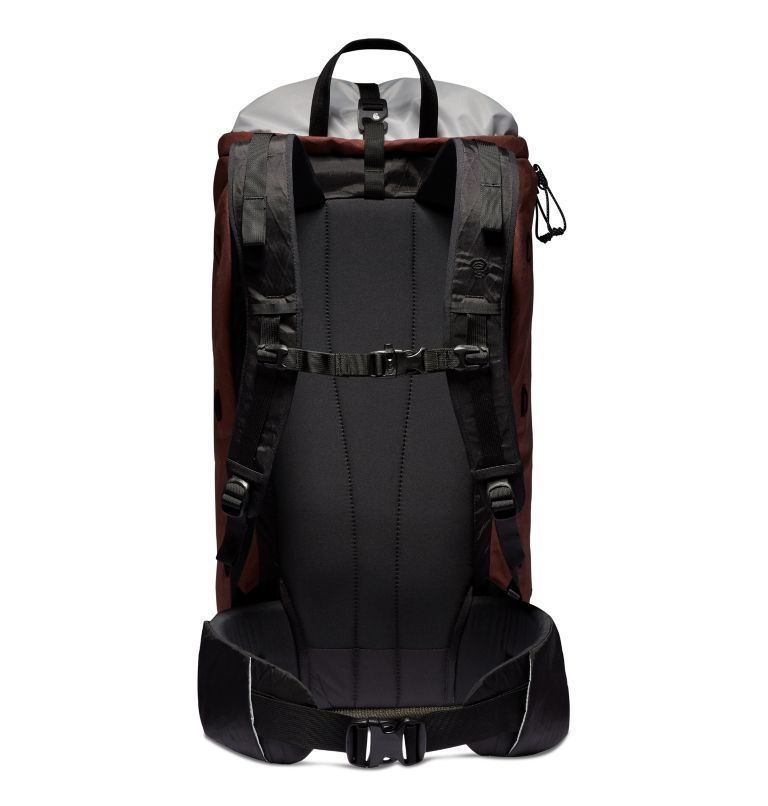 Crag Wagon™ 45 Backpack | 692 | S/M Crag Wagon™ 45 Backpack, Red Rocks, back