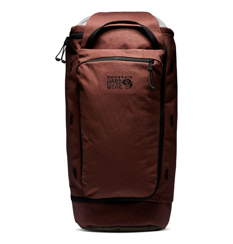 Crag Wagon™ 45 Backpack | 692 | S/M Crag Wagon™ 45 Backpack, Red Rocks, front