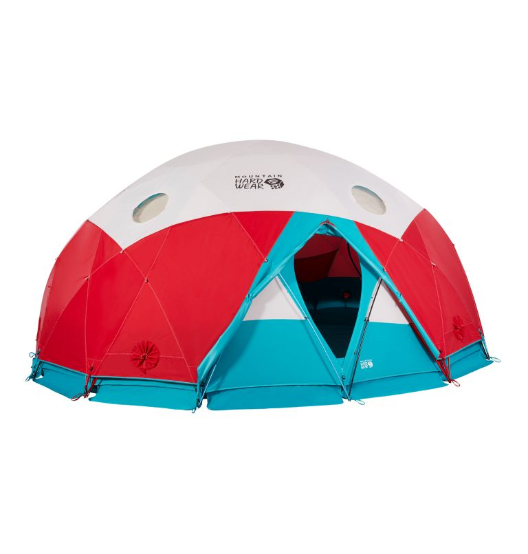 Space Station™ Dome Tent | 675 | NONE Tente dôme Space Station™, Alpine Red, a1