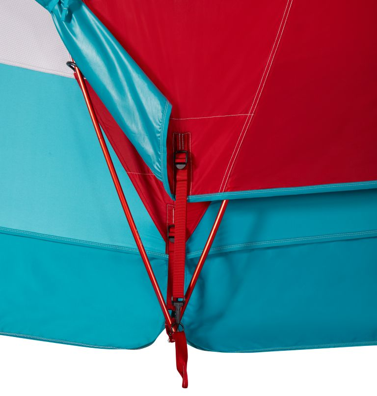 Space Station™ Dome Tent | 675 | NONE Space Station™ Dome Tent, Alpine Red, a2