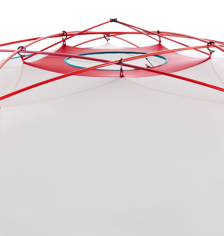Space Station™ Dome Tent | 675 | NONE Tente dôme Space Station™, Alpine Red, a3